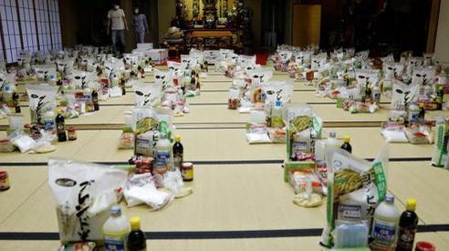 Ngôi đền tại Tokyo mở rộng cửa giúp đỡ người Việt gặp khó khăn trong đại dịch COVID-19