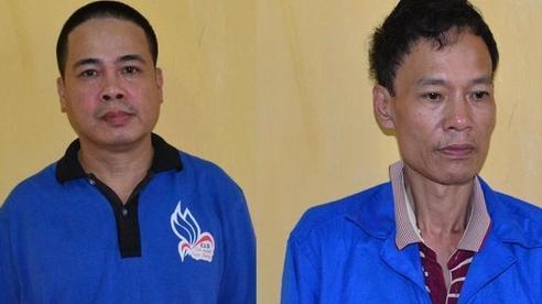 Bắt kẻ giả danh cảnh sát hình sự chiếm đoạt tài sản ở Tuyên Quang