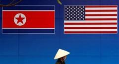 Triều Tiên tiếp tục 'dội gáo nước lạnh' lên Mỹ và Hàn Quốc