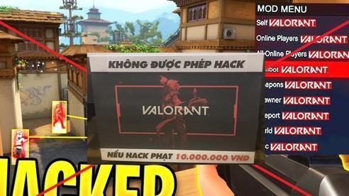 Đã có cyber game đầu tiên tại Hà Nội bị 'ban' phần cứng do khách sử dụng hack trong Valorant