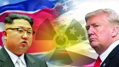 Triều Tiên gạt phăng ý tưởng 'mặt đối mặt' với Washington, Thứ trưởng Ngoại giao Mỹtới Hàn Quốc