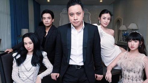 Victor Vũ công bố dàn diễn viên của bộ phim 'Thiên thần hộ mệnh'