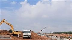 Chi trả 12 tỉ đồng cho một hộ dân có đất thu hồi tại sân bay Long Thành