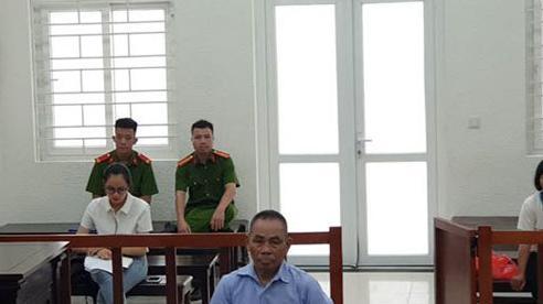 Bi kịch cha giết con, vợ đòi bồi thường ở Hà Nội