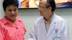 Cứu sống bệnh nhân bị dị vật trong tim hiếm gặp