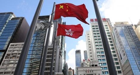 Ông Trump tước ưu đãi Hong Kong: Trung Quốc nói sẽ trả đũa