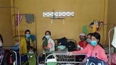 Đắk Lắk: Thêm 3 ca mắc bạch hầu, trong đó có một phụ nữ đang mang thai