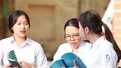 Tuyển sinh lớp 10 tại Hà Nội: Những lưu ý với thí sinh trước 'giờ G'