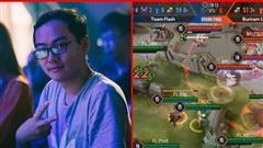 Liên Quân Mobile: Giám đốc Team Flash 'Phương Top' từ chức, fan ngỡ ngàng không hiểu chuyện gì xảy ra