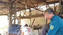 Làng rèn cổ Hồng Lư: Những người giữ lửa trăm năm