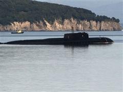 TASS: Nga khởi công đóng mới nhiều tàu chiến và tàu ngầm