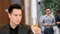 Việt Anh tiếp tục gây thất vọng khi lộ thân hình phát tướng trong ngày khai máy bộ phim mới
