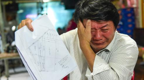 Tòa án nhân dân Cấp cao kháng nghị vụ 'bị đơn định nhảy lầu'