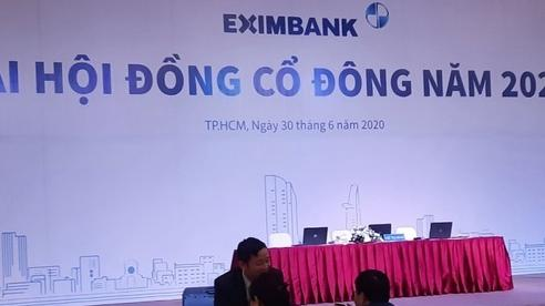 Bất ổn và tranh chấp, Eximbank đánh mất chính mình