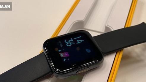 'Soi' chiếc đồng hồ thông minh bình dân, pin lâu dùng trong 20 ngày