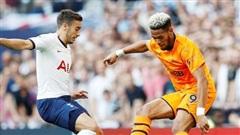 Trực tiếp Newcastle vs Tottenham: Ngạo nghễ Mourinho