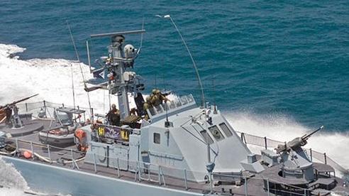 Hải quân Phillippines mua 8 tàu tuần tra cao tốc của Israel
