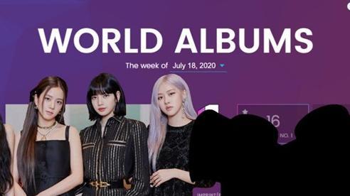 Từ A-Z Kpop trên BXH Billboard World Albums tuần này: Kill This Love (BlackPink) bền bỉ trụ trong top 10, hạng 5 gọi tên tân binh vừa debut