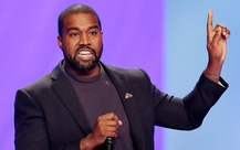 2 tuần sau tuyên bố động trời tranh cử Tổng thống Mỹ, Kanye West bất ngờ rút lui?