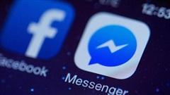 Messenger bất ngờ cập nhật tính năng bảo mật bằng Touch ID và Face ID trên iOS