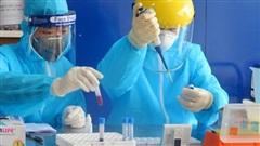 Việt Nam thêm 8 trường hợp mắc Covid-19
