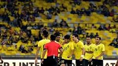 ĐT Malaysia gặp bất lợi khi giải quốc nội nghỉ 6 tháng