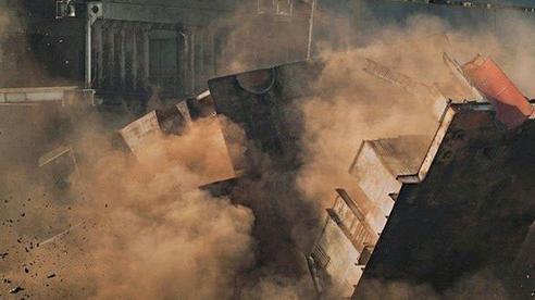 Địa ngục trong 'nghĩa địa tàu thuyền': Góc khuất kinh hoàng ở thành phố Nam Á phát triển thần tốc nhất thế giới