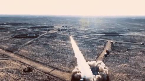 Dàn vũ khí nóng có thể đổ bộ Syria: Vượt S-300, ngang cơ S-400, từng buộc Mỹ 'trả giá đắt'