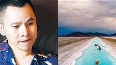 Vũ Khắc Tiệp bị nhiếp ảnh gia nước ngoài report Instagram vì 'dùng chùa' ảnh mà không chịu xin lỗi