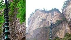 4 bậc thang thách thức những ai ưa mạo hiểm