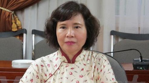 Giá trị 'khủng' của lô đất dính sai phạm của bà Hồ Thị Kim Thoa