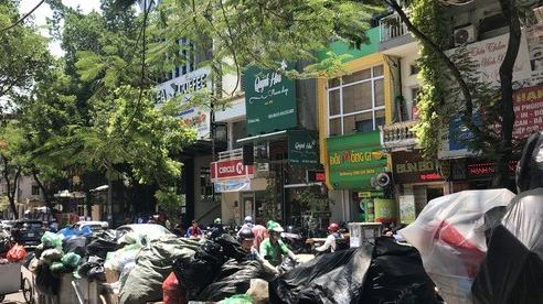 Hà Nội xử lý bài toán rác thải