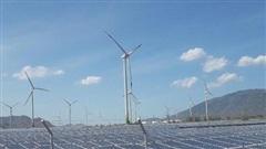 Công suất thực tế của nhiều nhà máy điện gió, điện mặt trời chênh lệch lớn so với công suất công bố
