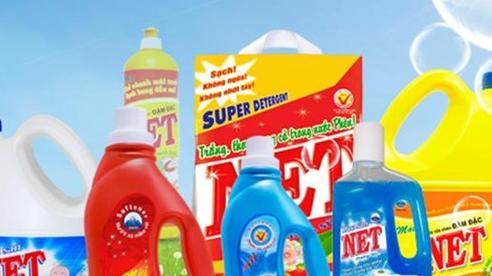 Về tay Masan, bột giặt NET công bố lợi nhuận cao nhất lịch sử, gấp 2,3 lần cùng kỳ năm trước