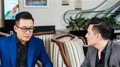Tuấn Hưng, Việt Anh tham gia giải golf ủng hộ trẻ khuyết tật