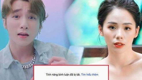 Bị cộng đồng mạng ồ ạt 'ném đá' vì cover hit Sơn Tùng M-TP, Hương Ly vội vàng... tắt tính năng bình luận?