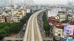 Lý do chưa thể đưa tàu đường sắt Nhổn - ga Hà Nội về chạy thử