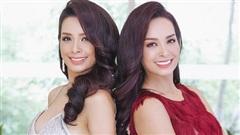 3 cặp song sinh nổi tiếng của showbiz Việt