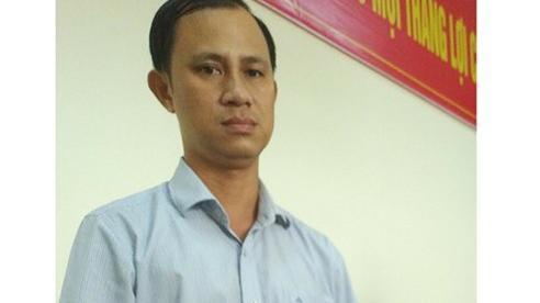 Bắt giam Phó Giám đốc Văn phòng Đăng ký đất đai quận Bình Thủy