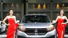 Xem trước Honda CR-V mới sắp xuất hiện tại Việt Nam