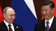 Gắn kết Nga - Trung thúc đẩy quyền lực: 'Đồn đoán' vị thế Mỹ trong cuộc chạy đua cuối cùng?
