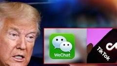 Sau Huawei, Mỹ tuyên bố chuẩn bị 'ra tay' với Tik Tok, WeChat và loạt công ty Trung Quốc