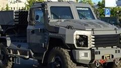 Belarus nói gì khi bị cáo buộc tuồn vũ khí cho Ukraine?