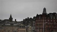 'Những người sống sót ở Đại học St Andrews'