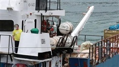 Covid-19 bùng phát trên tàu Nga