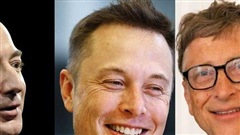Vụ hack lớn nhất lịch sử, Elon Musk, Bill Gates cùng hàng loạt acc khủng, 'tích xanh' bị hack để lừa đảo bitcoin