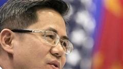 Mỹ không loại trừ việc trừng phạt quan chức Trung Quốc