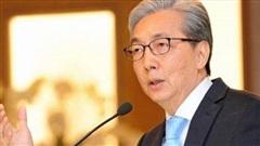 Các Bộ trưởng phụ trách kinh tế Thái Lan từ chức