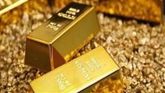 Giá vàng tăng giảm trái chiều nhưng vẫn ở mức cao