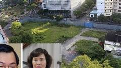 Khu 'đất vàng' 2-4-6 Hai Bà Trưng khiến cựu Bộ trưởng Vũ Huy Hoàng bị khởi tố có giá trị bao nhiêu?